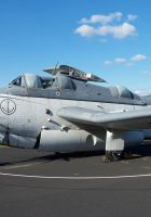 Gannet AS.4 - WalkAround