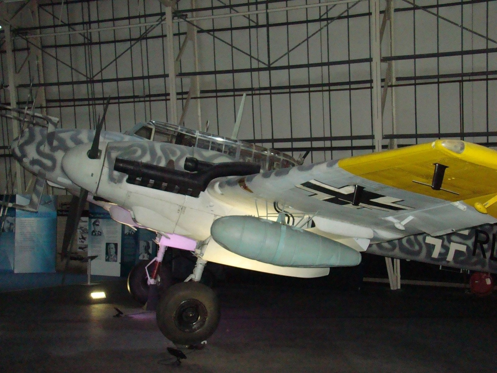 Messerschmitt Bf 110 G-2