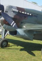 Morane-Saulnier MS.406 - Spacer Wokół