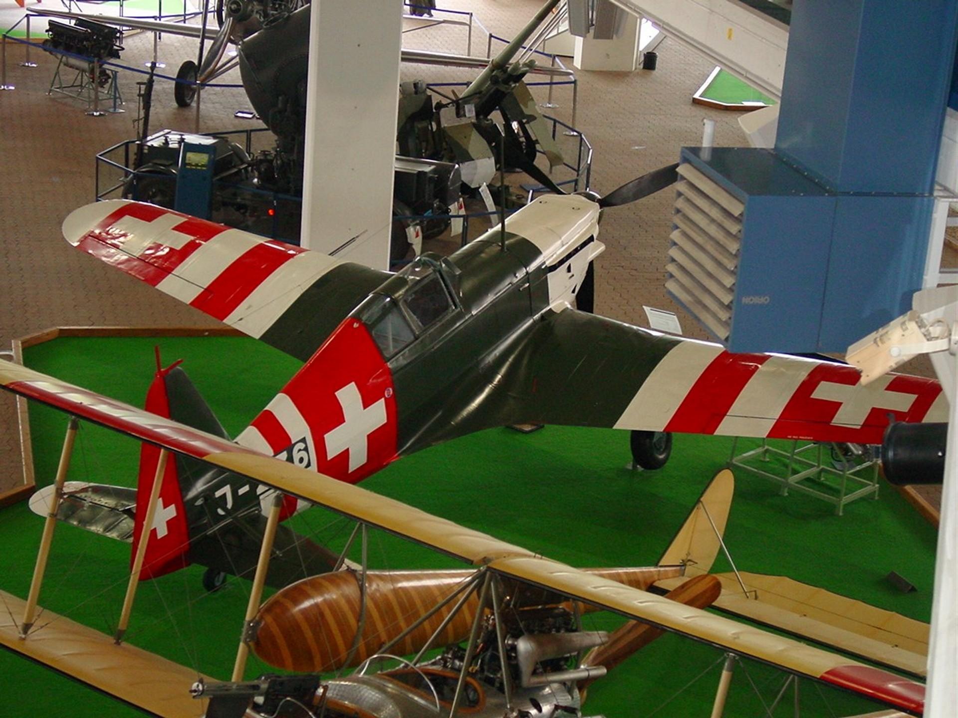 Morane-Saulnier MEVROUW 406