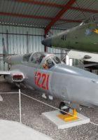 PZL TS-11 Iskra - Séta