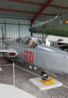 PZL TS-11 Iskra - WalkAround