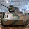 Stridsvagn m-38