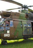 Aerospatiale SA330B Puma - WalkAround