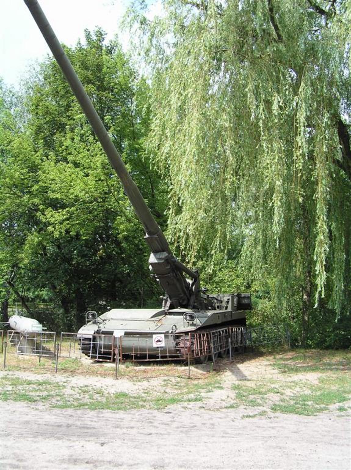 M107 175mm