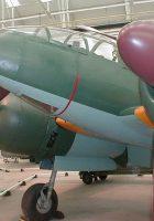 Mitsubishi Ki-46-За Замовчуванням