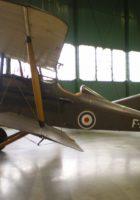 Royal Aircraft Factory S.E.5 - WalkAround