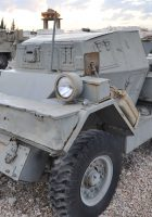Scout Car De Ford Mk.1 - WalkAround