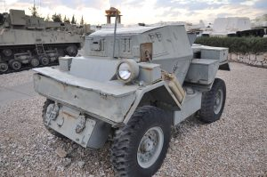 Scout Car Ford Mk.1 - WalkAround