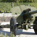122 mm М-30
