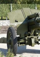 122mm M-30 - WalkAround