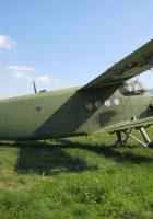 В. Самолет Ан-2