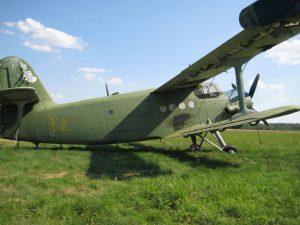 Antonov An-2 - WalkAround