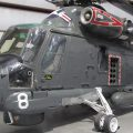 Kaman SH-2F seasprite asw