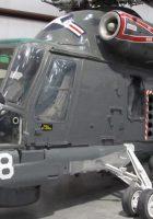 Kaman SH-2F Seasprite - WalkAround