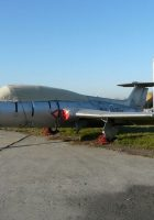 L-29デルフィン-WalkAround