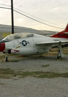 North American T-2 Buckeye - WalkAround