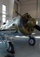 Polikarpov I-16 - Περιήγηση