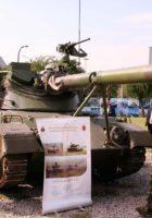 SK-105Kurassier 차량 중 하나