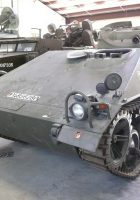 Säiliö SPz 11-2 Suojella Lyhyt - WalkAround