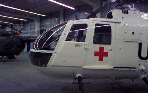 Больков Bo-105 - Мобилна