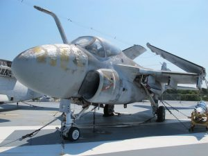 Grumman A-6A Intruso - WalkAround