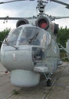 Helikopterid Ka-27 - WalkAround