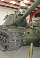 M103 차량 중 하나