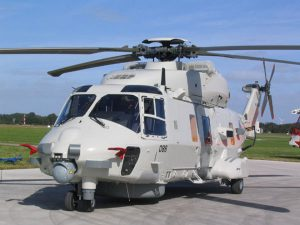 NHIndustries NH90 - WalkAround