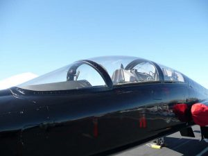 Northrop T-38 Talon - WalkAround