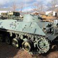 Schutzenpanzer Lang HS.30