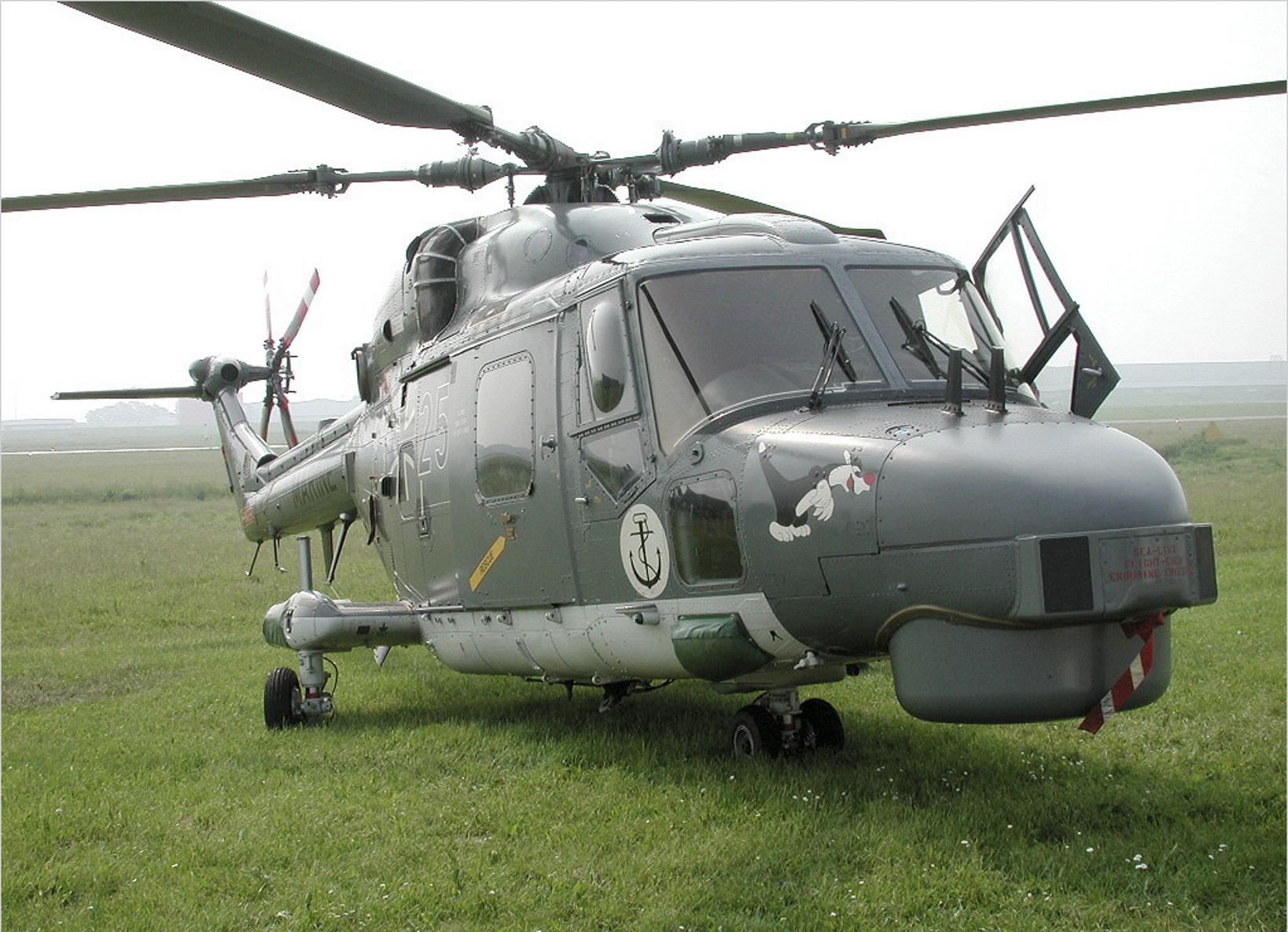 Super Sea Lynx Mk.88A