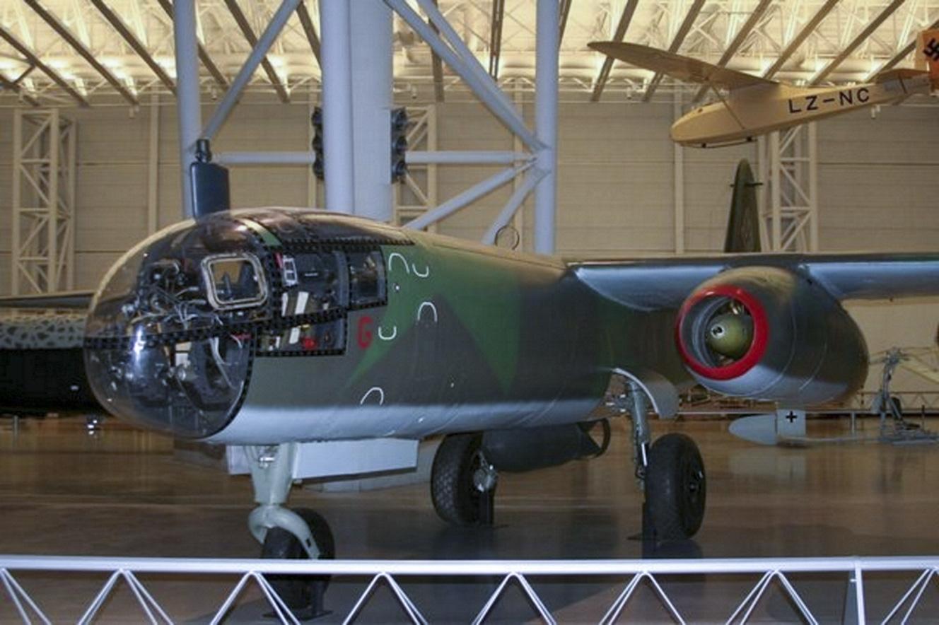 Arado 234 B