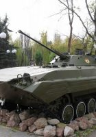 BMP-2 - WalkAround