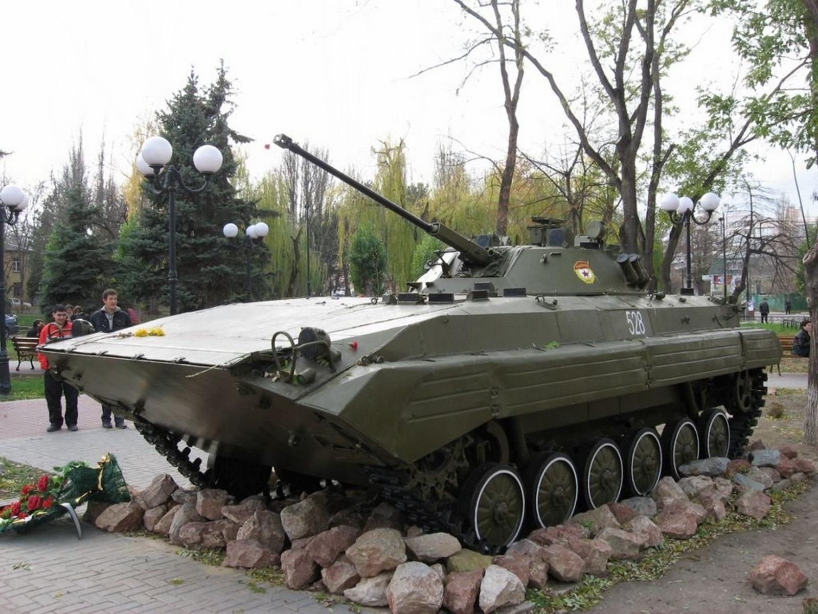 БМП-2