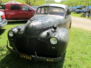 Chevrolet 1941 - Walk Around