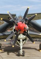 Fairey Gannet AEW.3 - Walk Around