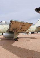 Fairey Gannet AEW.3 - Kävellä