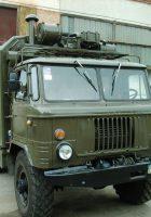 GAZ-66-走
