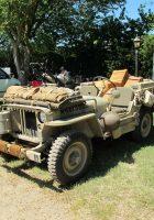 Jeep LRDG - Sprehod Okoli