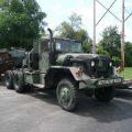 M52A2 Camion
