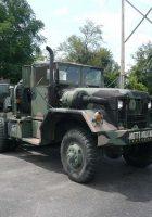 M52A2 Truck