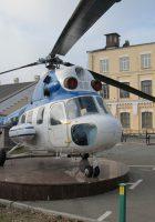 Mil Mi-2 - Chodiť