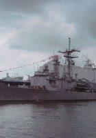 USS Elrod