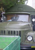 ZIL-131 - Walk Around