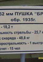 155 mm BR-2 Gun Mod.1935