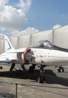 Dassault Mirage 4000 - Walk Around