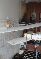 Farman HF.20 biplane