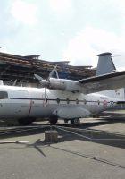 Fregate N262E