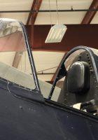 Grumman F6F Hellcat - Caminhada em Torno